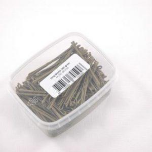Schuifspelden Blent Rite 250 gram bl. gr.