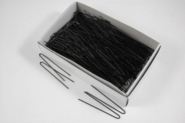 Steekspelden recht dik (doos 500 stuks)